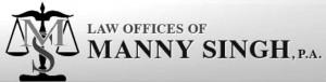 Manny-Singh-Logo
