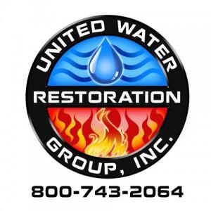 United-Water-Restoration-Group-Logo