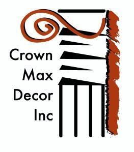 CrownMax Decor 125
